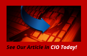CIO Today - How to Win the Boardroom Conversation on Security