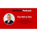 The Will to Win – with Bill Murphy