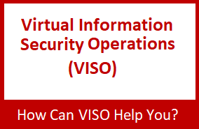 Virtual Information Security Operations (VISO)