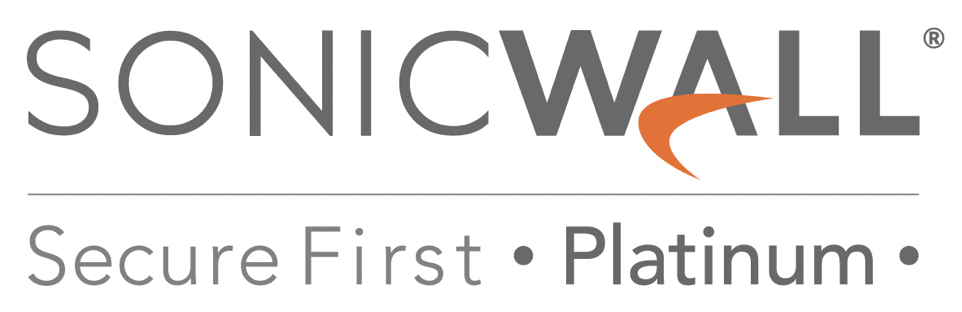 SonicWall SecureFirst Platinum Partner